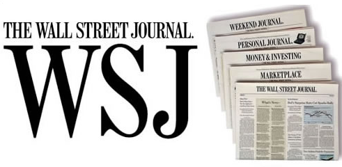 Wall Street Journal - Donor of the Day - Jeff Koslowsky